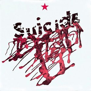 Suicide - 1998 Remastered Version