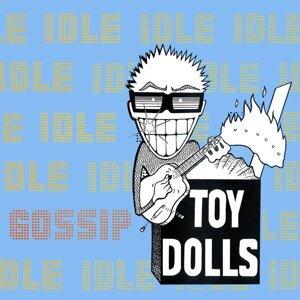 Idle Gossip - Bonus Tracks Edition