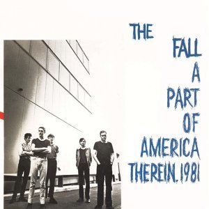 A Part of America Therein, 1981 - Expanded Edition