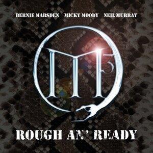 Rough an' Ready (Live)
