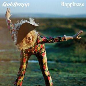 Happiness - iTunes Exclusive