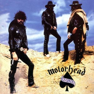 Ace of Spades - Expanded Edition