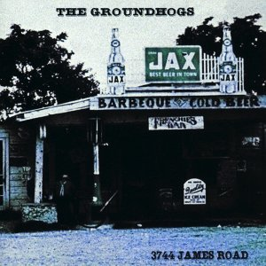 3744 James Road (The HTD Anthology)