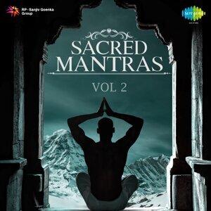 Sacred Mantras, Vol. 2
