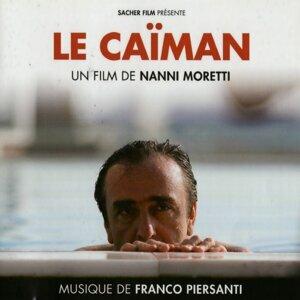 Le caïman - Bande originale du film de Nanni Moretti