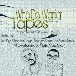 Sounds of Who De Warrior - Remixes