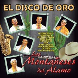 Los Montañeses del Álamo: El Disco de Oro