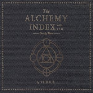 The Alchemy Index, Vols. 1 & 2: Fire & Water