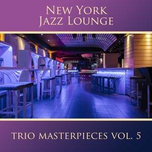 Trio Masterpieces, Vol. 5
