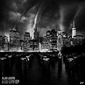 Acid City EP
