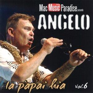 Angelo, Vol. 6 - La Papai Hia