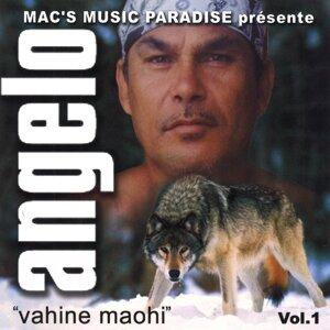Angelo, Vol. 1 - Vahine Maohi