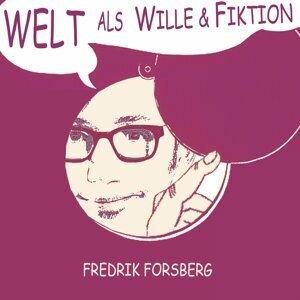 Welt als Wille & Fiktion