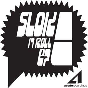 Slok N Roll EP