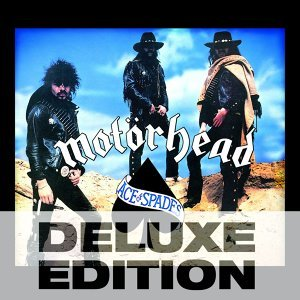 Ace of Spades - Deluxe Edition