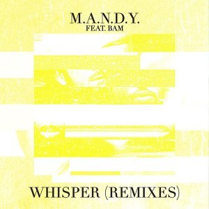 Whisper - Remixes