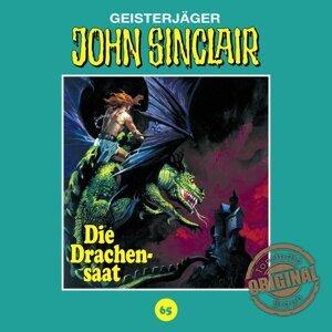 Tonstudio Braun, Folge 65: Die Drachensaat. Teil 2 von 2