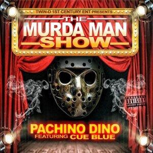 Murda Man Show (feat. Cue Blue)