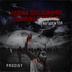 Make America Great Again: Mafuckin U$A