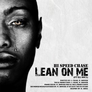 Lean on Me (feat. Ill Soul)