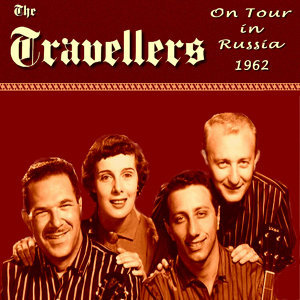 The Travellers on Tour (Live)