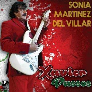 Sonia Martinez Del Villar