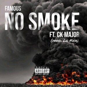 No Smoke (feat. Ck Major)