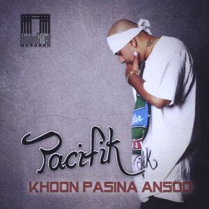 Khoon Pasina Ansoo