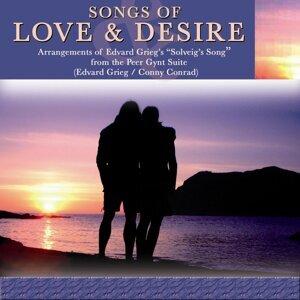 "Songs of Love & Desire - Arrangements of Edvard Grieg's ""Sol"