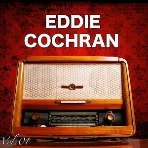 H.o.t.S Presents : The Very Best of Eddy Cochran, Vol.1