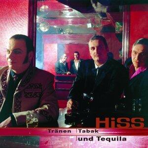 Tränen,Tabak und Tequila - Live