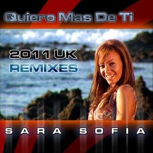 Quiero Mas de Ti - Uk Remixes 2011