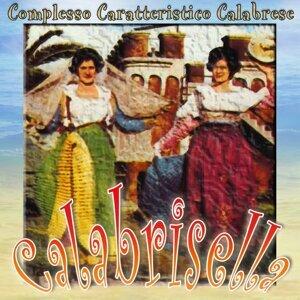 Calabrisella