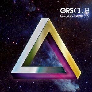 Galaxy Rainbow