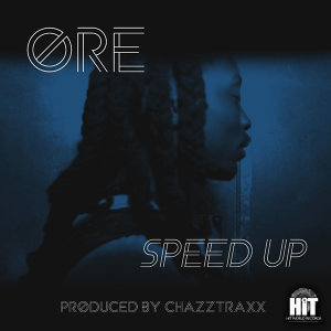 Speed Up - EP