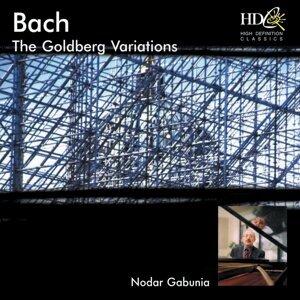 Bach - The Goldberg Variations