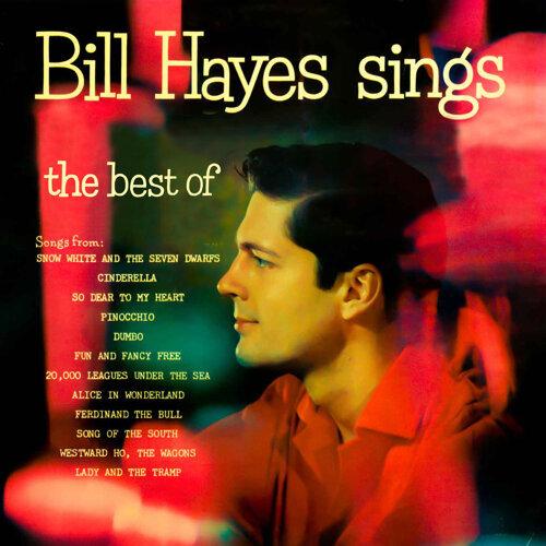 Bella Notte-Bill Hayes-KKBOX