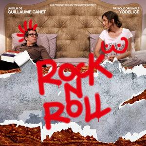 Rock'N'Roll (Bande originale du film)