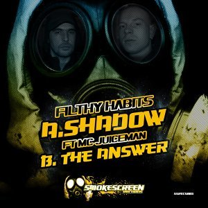 Shadow / The Answer