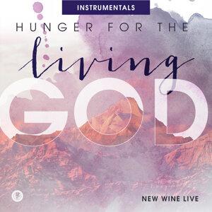Hunger For The Living God - Live