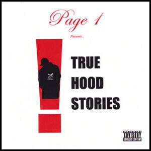 True Hood Stories