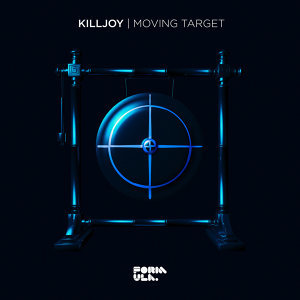 Moving Target EP