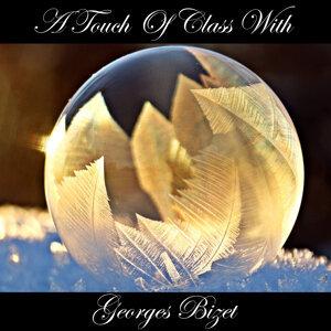 A Touch Of Class With Georges Bizet - Jeux d'enfants (Children's Games)