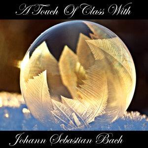 A Touch Of Class With Johann Sebastian Bach