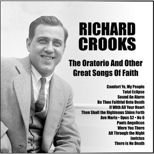 The Oratorio And Other Great Songs Of Faith