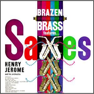 Brazen Brass Saxaphone Spectacular