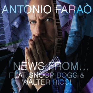 News from... (feat. Snoop Dogg, Walter Ricci) - Radio Edit