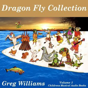 The Dragon Fly Collection, Vol. 1
