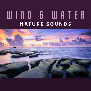 Wind & Water Nature Sounds – Relaxing Music, Nature Music, Meditation, Relax, Instrumental New Age