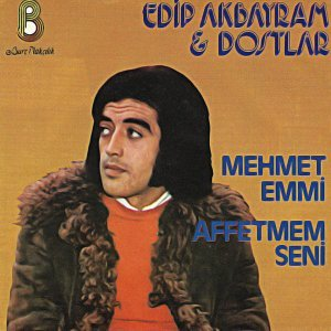 Mehmet Emmi - Affetmem Seni